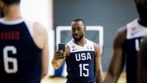 NBA – Si Team USA était une équipe de la ligue, combien de matchs gagnerait-elle ?