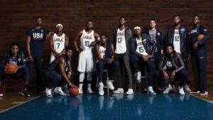 NBA – Ce que Team USA doit faire pour revenir au top aux JO 2020