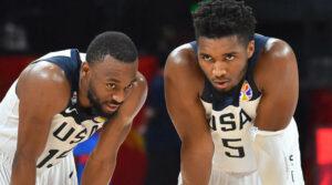 Mondial – La cause de la défaite de Team USA contre la France selon Jalen Rose