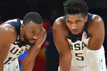 Team USA raisons défaite france