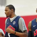 NBA – « Yo Team USA, vous avez loupé quelqu'un ! »