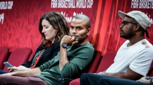NBA – Tony Parker donne son avis sur la mode des superteams
