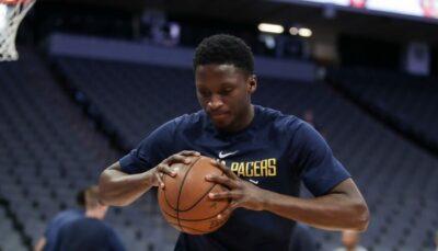 NBA – Une première franchise sur Victor Oladipo ?