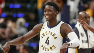 NBA – Accusations dingues contre Victor Oladipo, les Pacers veulent le trader