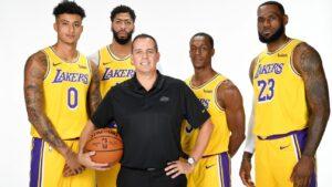 NBA – « Les joueurs du Heat ne peuvent pas défendre sur nous » : la prémonition d'il y a plusieurs  mois