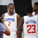 NBA – Scottie Pippen : « Les Clippers ne sont pas prêts à gagner le titre »