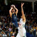 Euroleague – Ce qu'il faut retenir du Round 5 !