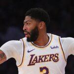 NBA – Un débat endiablé éclate sur Anthony Davis