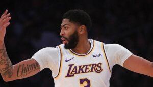 NBA – L'improbable joueur qui a de meilleures stats que Davis cette saison !