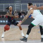 Eurocup – L'horrible match de Brescia contre le Darussafaka !