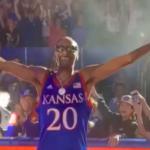 NCAA – Snoop Dogg scandalise l'université de Kansas
