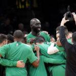 NBA – Quand Tacko Fall se foutait du basket