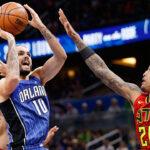 NBA – Français de la nuit : Fournier brille en vain, Poirier joue enfin ses premières minutes