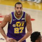 NBA – Les Français de la nuit : Premier double-double de Gobert, Fournier ne s'arrête plus