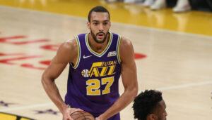NBA – Un prétendant au titre intéressé par le profil de Rudy Gobert ?