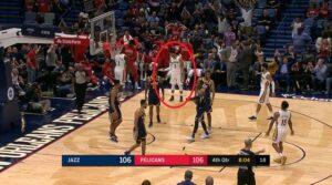 NBA – Comme aux Lakers, Josh Hart se prend encore un énorme vent