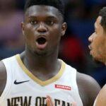 NBA – « Zion sera le GOAT s'il perd 15 kilos et joue arrière »