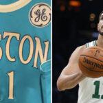 NBA – Enes Kanter dévoile le nouveau maillot des Celtics et les fans se révoltent