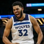 NBA – Karl-Anthony Towns aux Warriors ? Le trade parfait à 4 joueurs