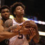 NBA – Kelly Oubre se fixe un énorme objectif individuel