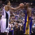 NBA – Matt Barnes dévoile le secret de la fameuse feinte sur Kobe Bryant