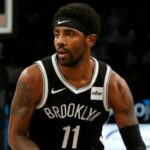 NBA – La vraie raison de l'absence de Kyrie Irving d'après ses proches