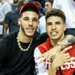 NBA – Le trade avec les Warriors qui réunirait LaMelo et Lonzo