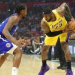 NBA – La seule chose qui pourrait annuler la reprise de la saison