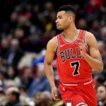 NBA – Timothé Luwawu-Cabarrot signe chez un prétendant au titre