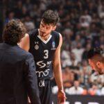 Eurocup – Le CSP prend l'eau contre le Partizan !