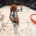 NBA – Les Français de la nuit : La saison commence bien pour Fournier et Gobert