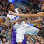 NBA – Français de la nuit : Gobert et Fournier s'imposent sans forcer, Ntilikina plante enfin