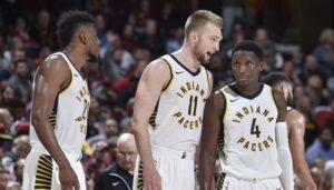 NBA – Un sacré coup dur pour les Pacers !