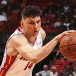 NBA – Le record cataclysmique de Tyler Herro hier… qui égale Kobe