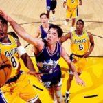 NBA – Les Lakers coupent un joueur et signent le fils d'une légende