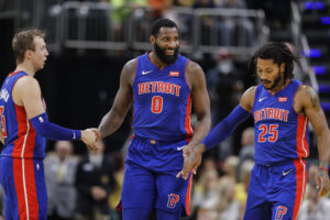 NBA – Andre Drummond file à Cleveland !