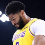NBA – Anthony Davis se met à genoux devant la dynastie Warriors