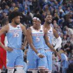 NBA – De'Aaron Fox s'embrouille avec le père de Marvin Bagley !