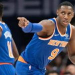 NBA – Un nouveau All-Star dans le radar des Knicks !