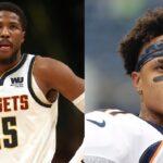 NBA – La vidéo d'une violente bagarre entre Malik Beasley et un joueur de NFL révélée