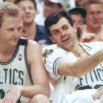 NBA – Kevin McHale raconte une anecdote incroyable sur Larry Bird