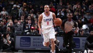 NBA – Avery Bradley ne cache pas sa rancœur envers les Clippers