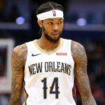 NBA – Brandon Ingram tradé vers une équipe de la conférence Est ?