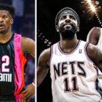 NBA – Les stars de la ligue dans des tenues rétros de leur nouvelle équipe