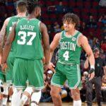NBA – L'incroyable coup de chaud de Carsen Edwards