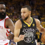 NBA – Trade Rockets/Warriors à venir ? Le scénario se dessine