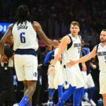 NBA – Un joueur des Mavs laisse parler sa frustration