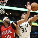 NBA – « Avec Davis à la place de Giannis, les Bucks auraient été en Finales »