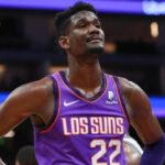 NBA – L'incroyable irrespect des Suns envers Deandre Ayton choque