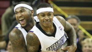 NBA – Les meilleurs free agents disponibles pour la fin de saison
